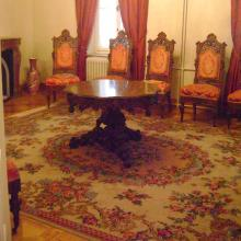 Yemek ve Dinlenme Odası